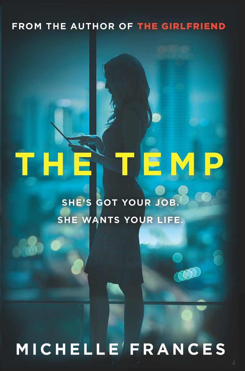 the temp featured books publishers group canada